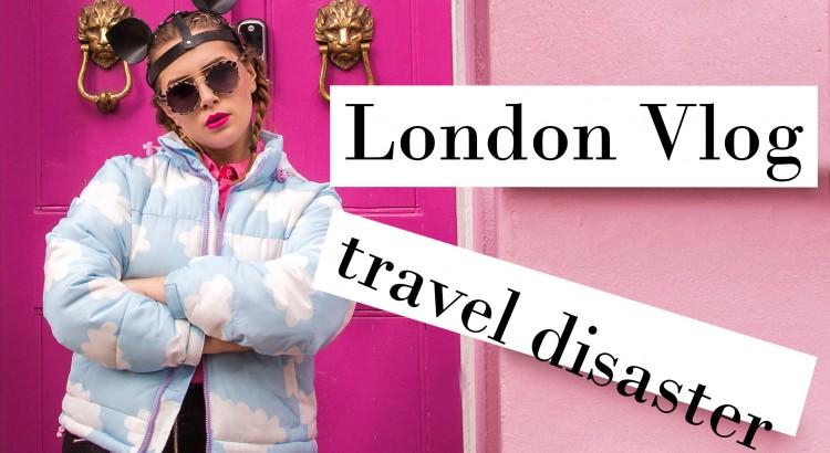Amely Rose London Vlog