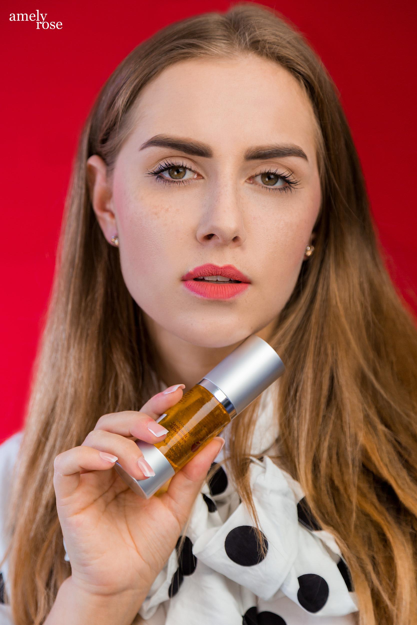 Amely Rose Naturkosmetik Beauty Produkte Guide Gesichtspflege Fuer das Gute Leben