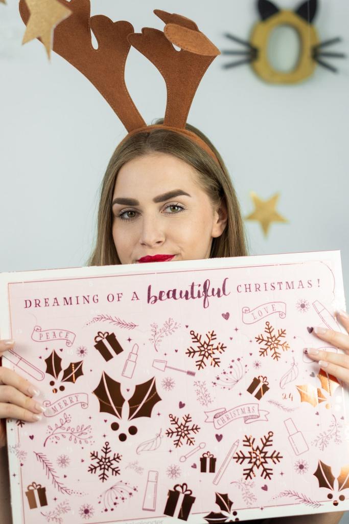 amely rose, amelyrose, weihnachten, christmas, xmas, adventskalender, beauty, kosmetik, adentskalender für frauen,