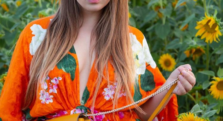 amely rose, amely_rose, fashionblogger, sonnenblume, sunflower,