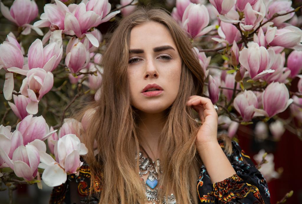 amelyrose, amely, rose, flower, blume, blumen, magnolie, magnolia, spring, frühling, botanischer_garten, berlin, Gärten_der_welt, chinesischer_garten,